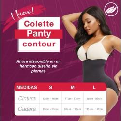 COLETTE PANTY CONTOUR