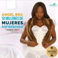 Angelbra 30 I White