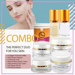 THE PERFECT DUO FOR YOUR SKIN