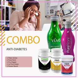 ANTI-DIABETES