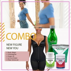 NEW FIGURE NEW YOU.